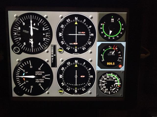 My Flight Sim – Tim's Flight Sim